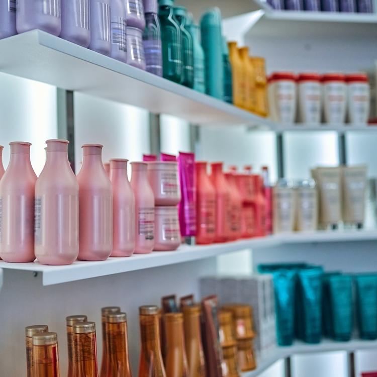 化粧品選び