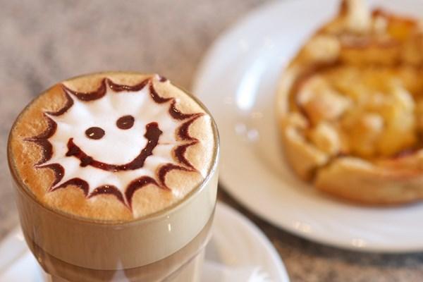 飲み物カフェイン