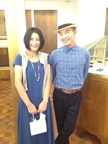 濱田マサルさんと