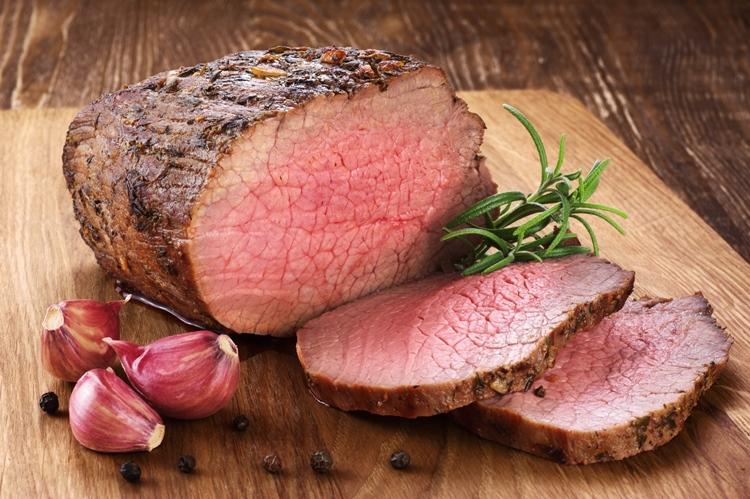 赤身のお肉