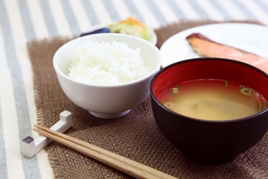 シンプル和食