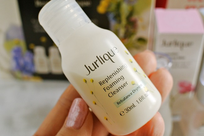 ジュリーク洗顔料