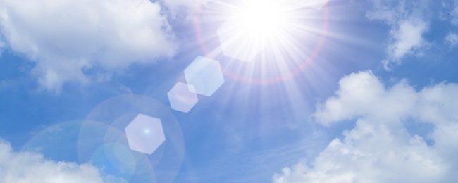 紫外線対策日焼け止め